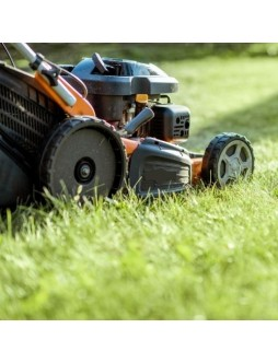 Μηχανές Κήπου