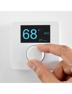 Ψηφιακοί Θερμοστάτες