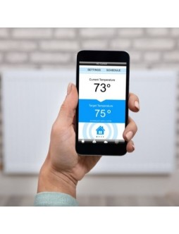 Smart Θερμοστάτες