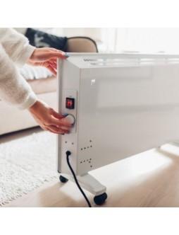 Θέρμανση με Ηλεκτρισμό