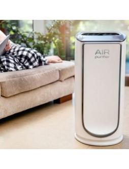 Ιονιστές - Καθαριστές Αέρα